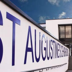 St Augustine's CE High School