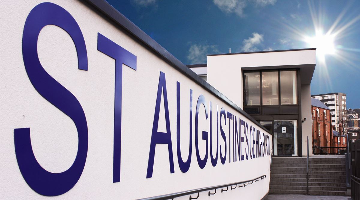 St Augustine's CE High School